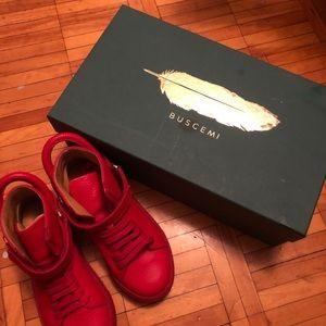 Other - Kids designer shoes